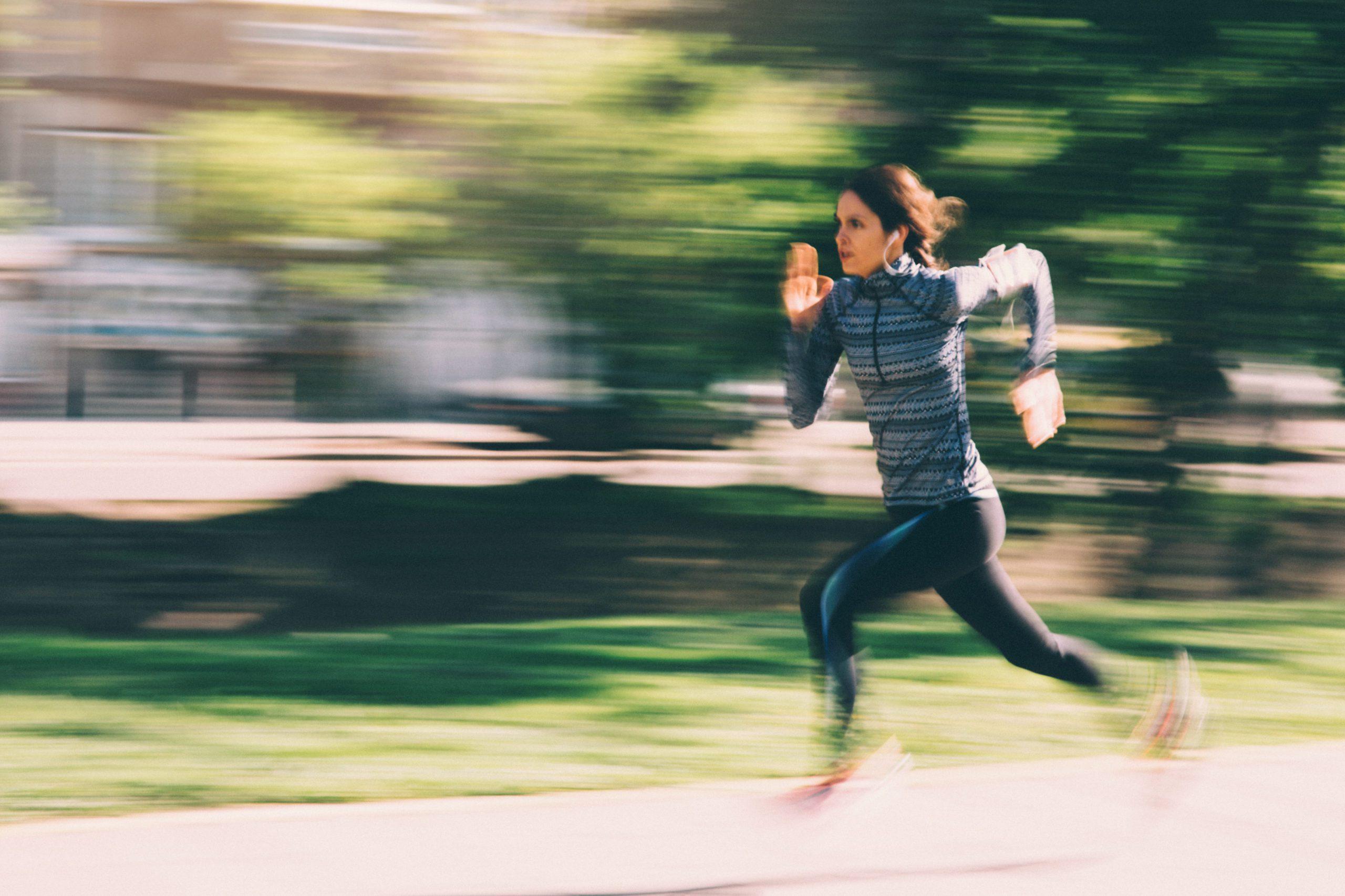 Pasfrequentie hardlopen | Running Solutions
