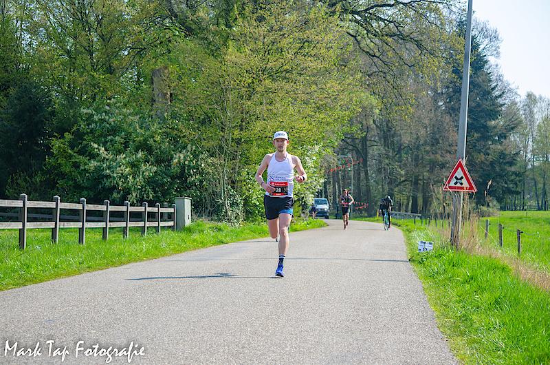Zo loop je de marathon sneller dan ooit tevoren!