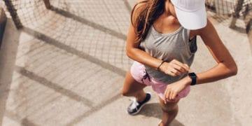 Hardlopen op hartslag